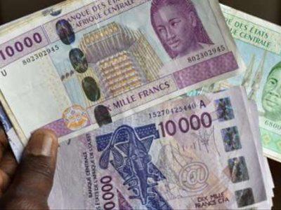 Le Système bancaire et financier face au secteur informel