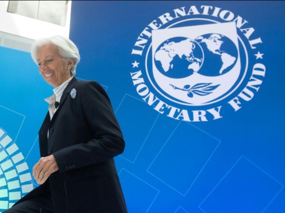 Le FMI et le Sénégal