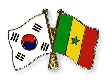 Partenariat Corée du Sud - Sénégal