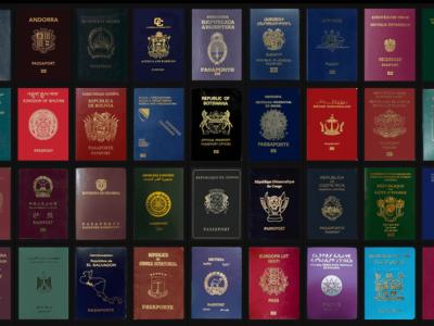 Quels sont les passeports africains les plus puissants?